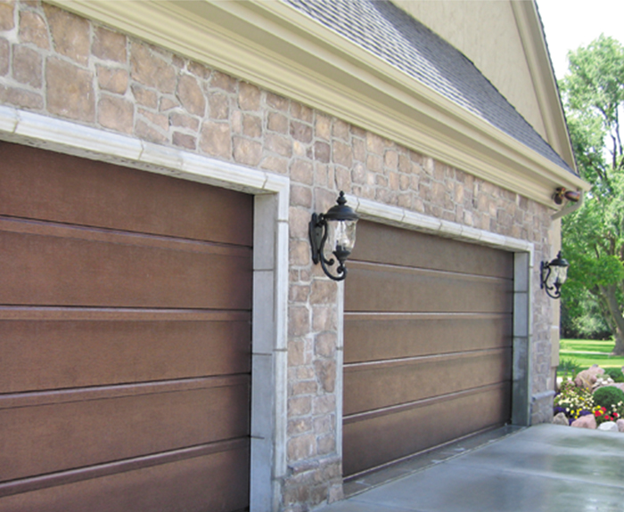 How to Ensure Your Garage Door Can Protect You
