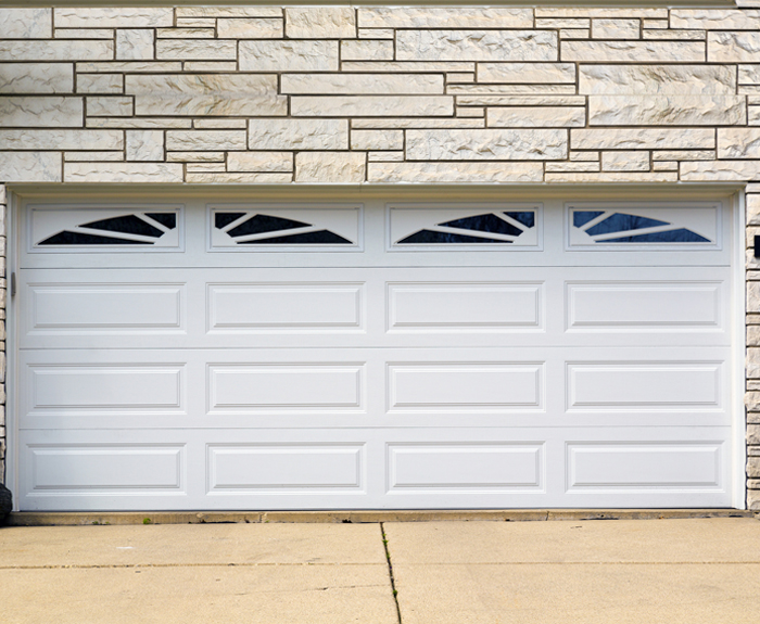 5 Reasons Why Your Overhead Door Won't Open