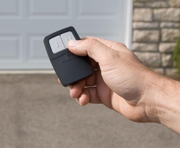 Which Garage Door Access Option Suits You Best