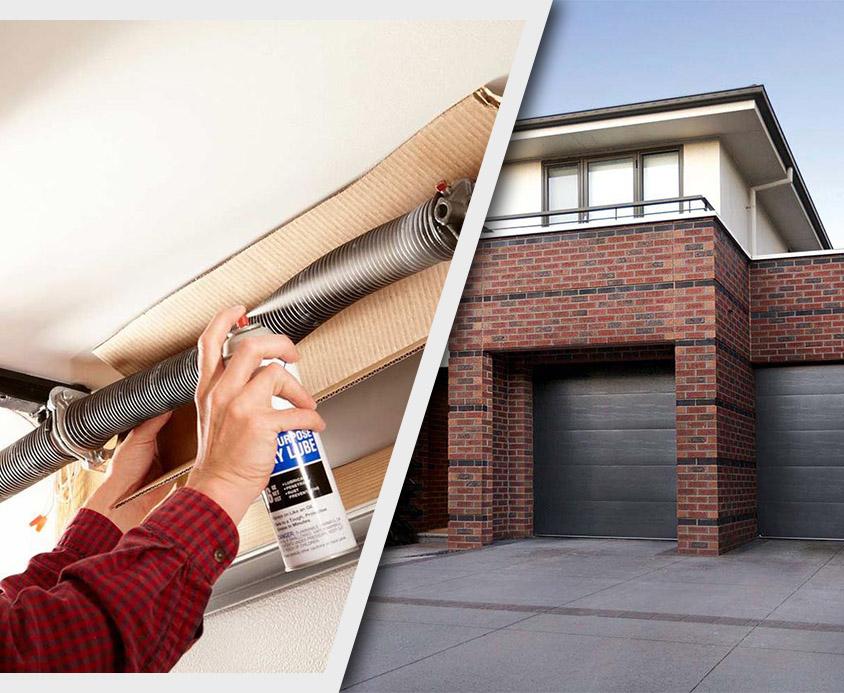 Why Garage Door Troubleshooting Is NOT a DIY Task