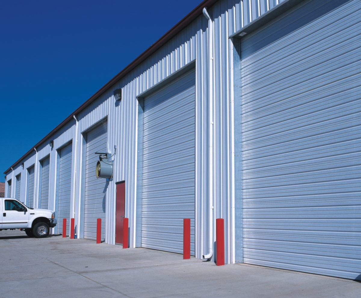 How to Ensure Your Heavy Commercial Garage Doors Work Right