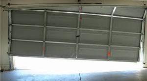 Garage Door Tracks Repair Dallas