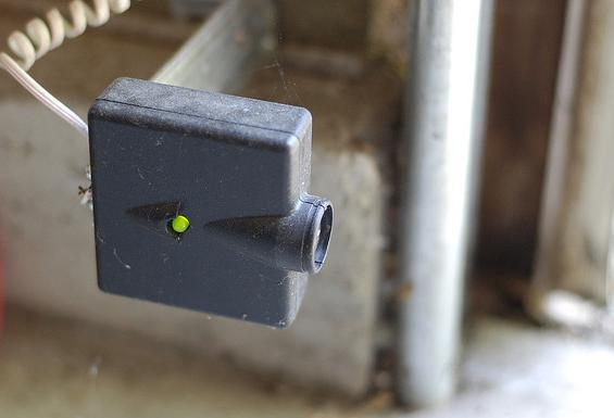garage-door-sensor