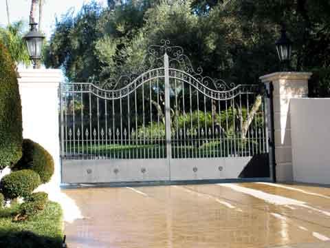 Gate Repair Dallas