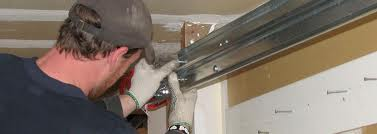 Garage Door Maintenance (2)