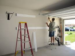 Garage Door Maintenance (3)