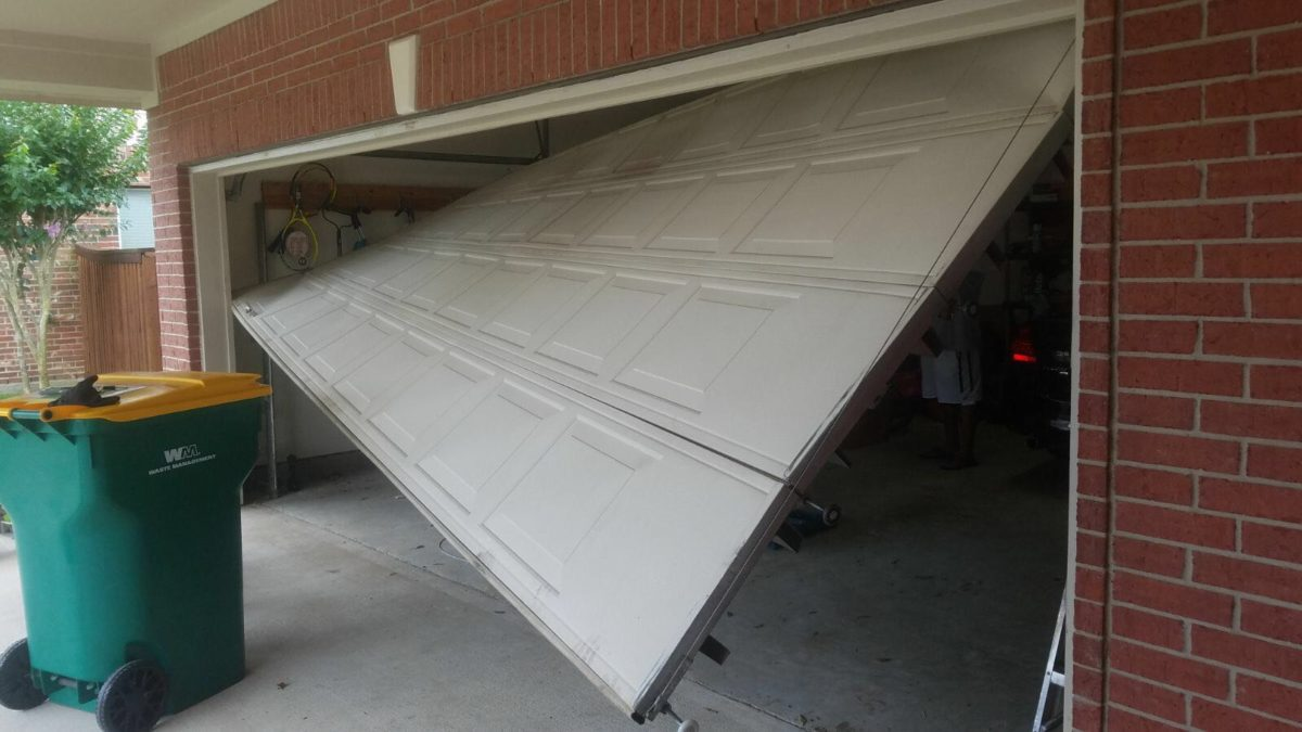 Why Garage Door Balance Is Important and How to Check It