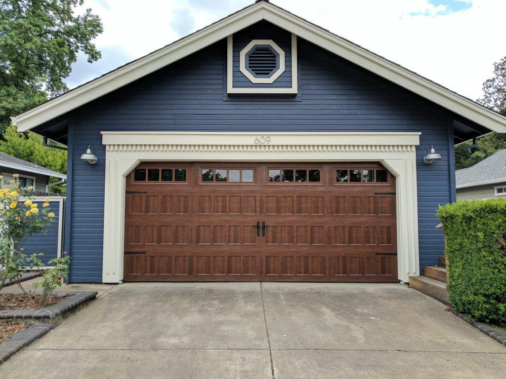 Getting a New Garage Door