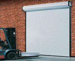 Commercial Rollup Garage Doors Dallas