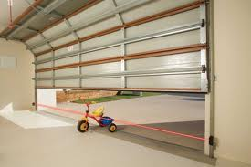 Things to Know about the Garage Door Opener Safety Sensors