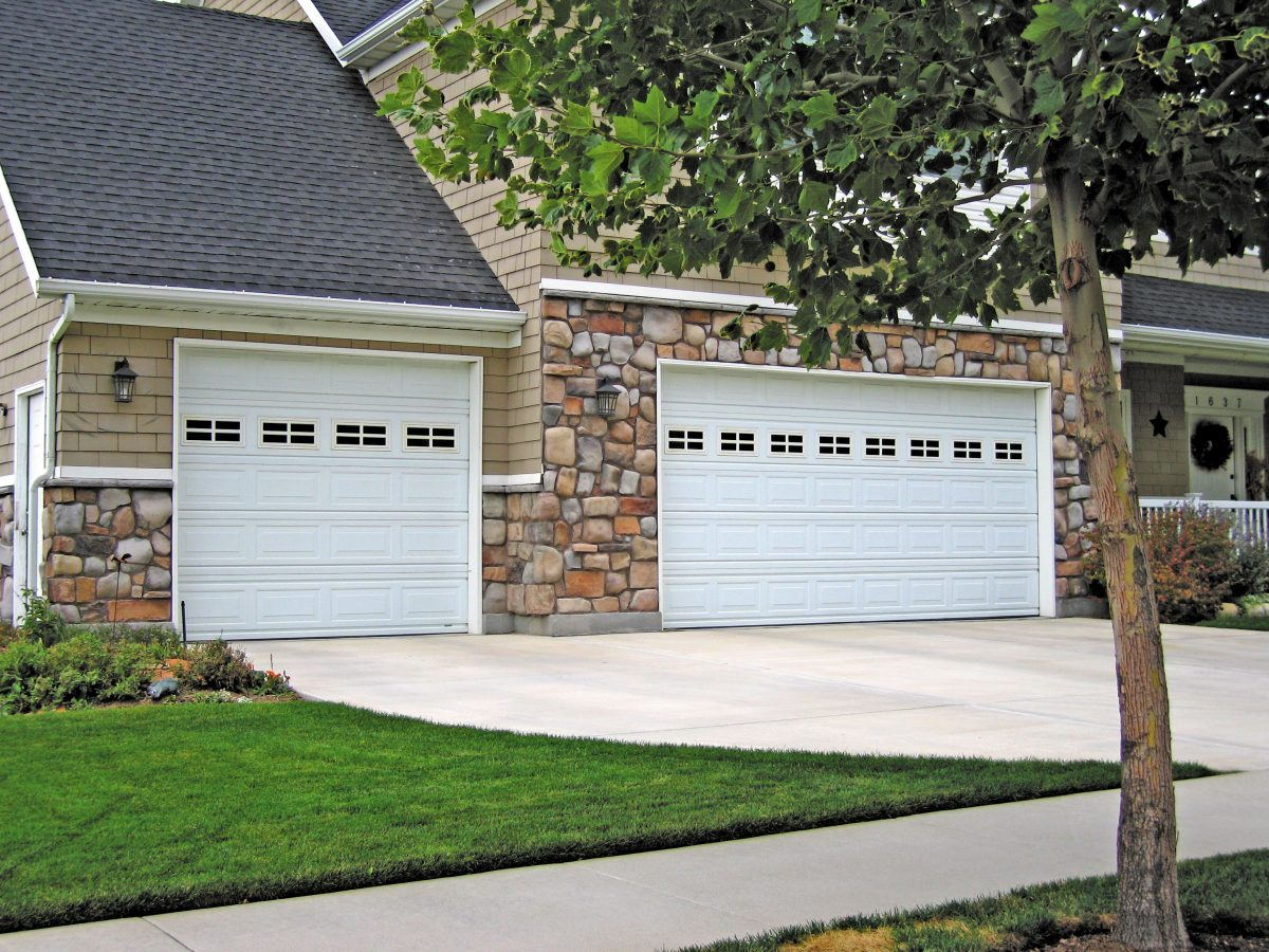 Garage Door Conversion: When & Why You Need It
