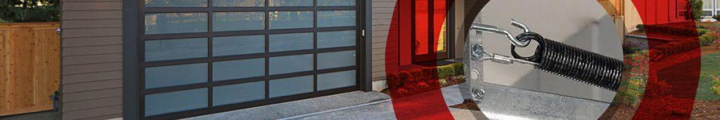 Glass Garage Doors Dallas